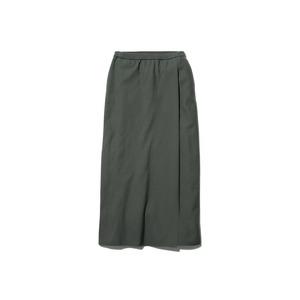 Co/Pe Dry Skirt 1 Khaki