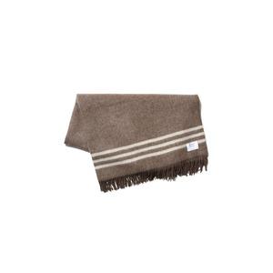 Blanket  One Brown