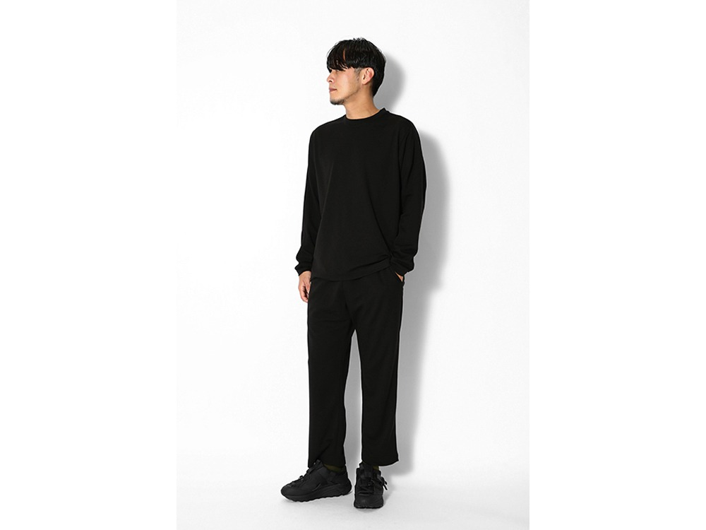 Pe/Wo Grid Pullover M Olive
