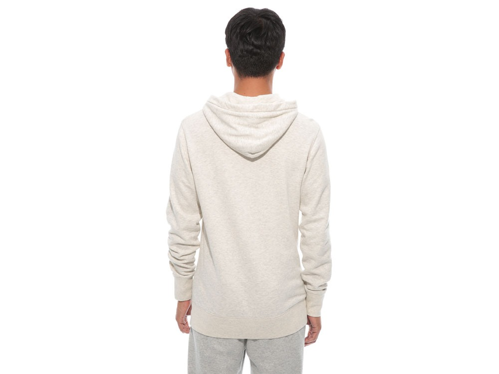 Cashmere Relaxin' Sweat Parka XL Grey4