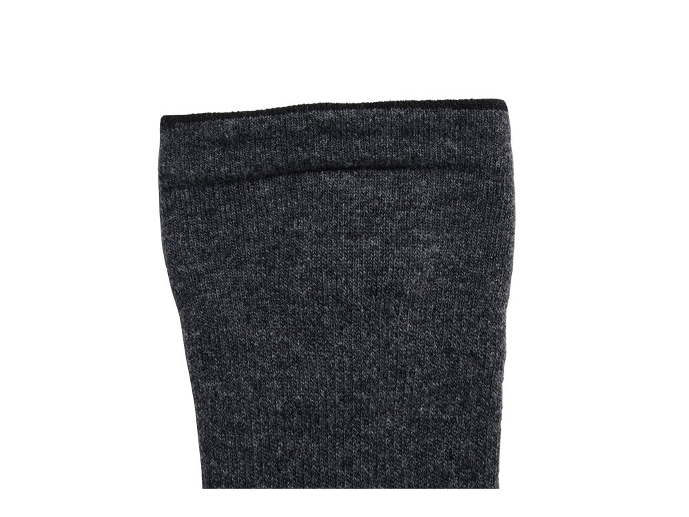 Wool Socks S Grey3
