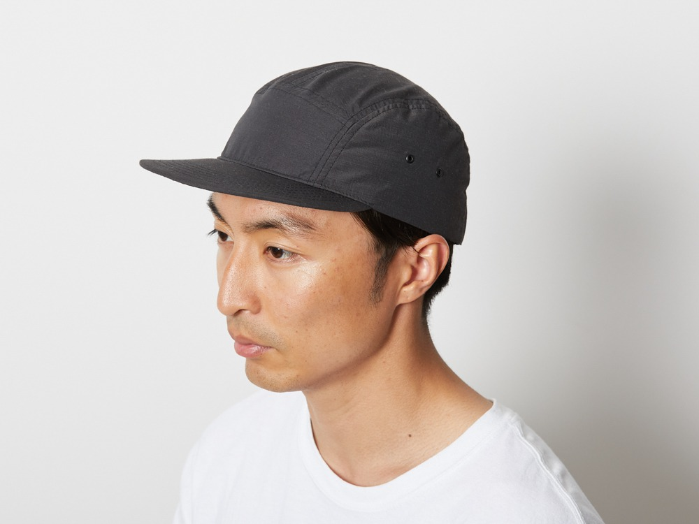 FR Cap One Black