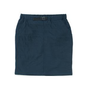 フレキシブルインサレーションスカート 1 ネイビー -ウィメンズ-
