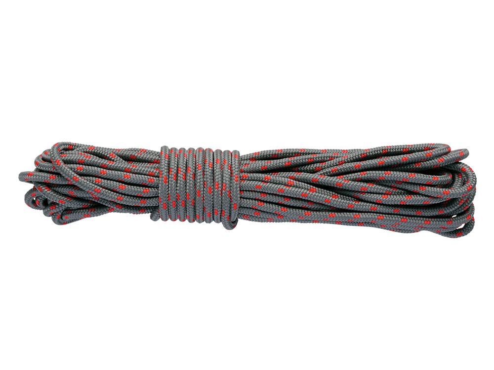 Gray Rope Pro.4mm 10m Cut0