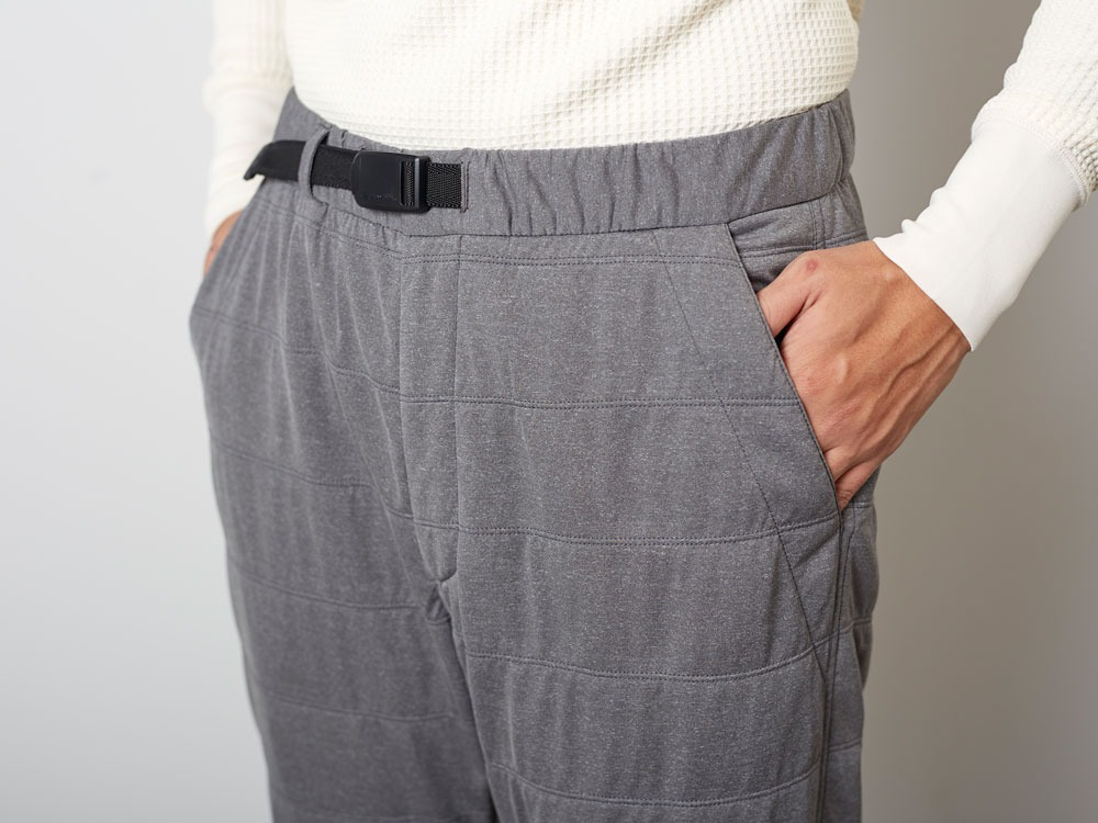 FlexibleInsulatedPants XXL Olive5