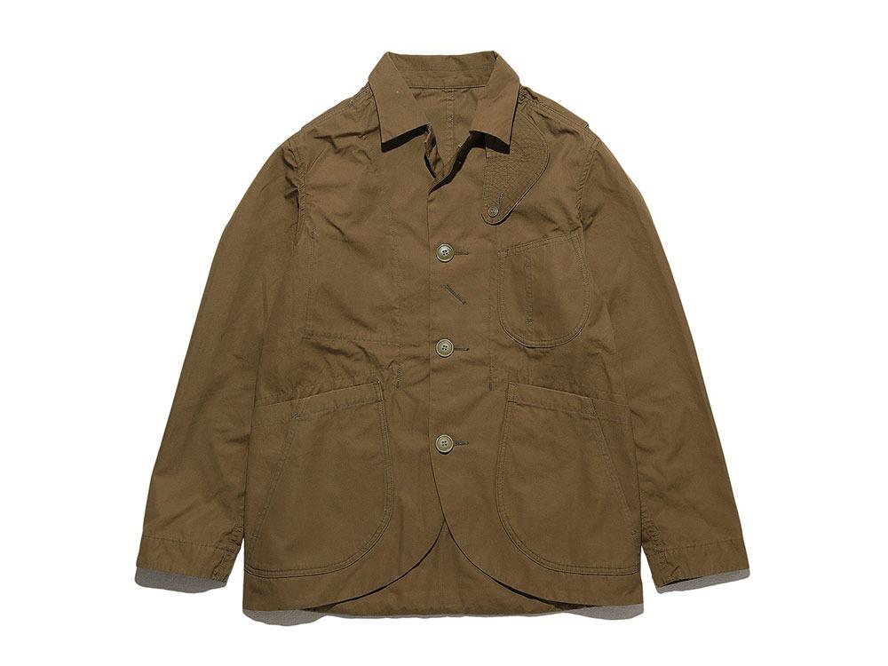 Ventile 3piece Jacket #2 XXL Brown0
