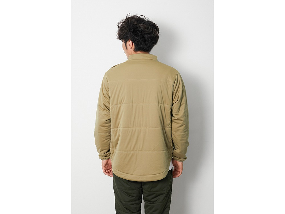 Flexible Insulated TunicPullover S MGR
