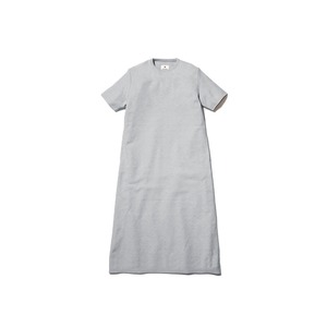 Co/Pe Dry Dress 2 Lightgrey