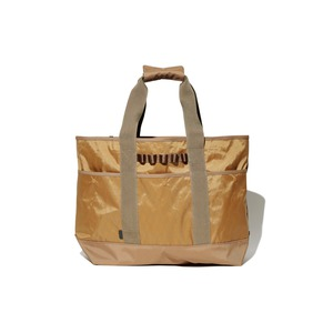X-Pac Nylon Totebag One Brown