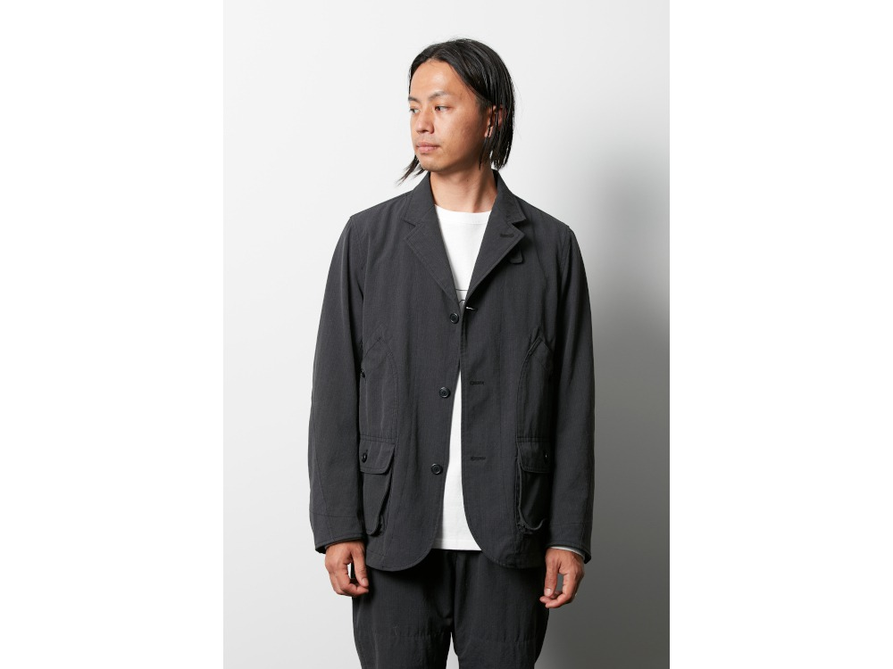 TAKIBI タキビカバーオール XL ブラック