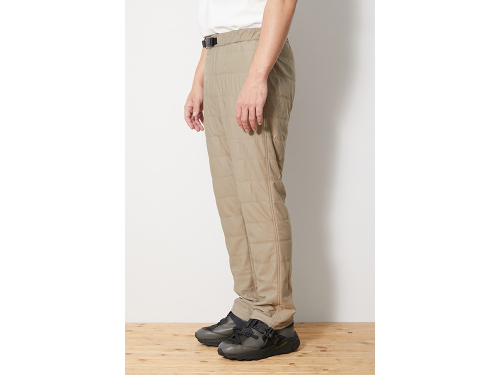 Flexible Insulated Pants 2 Black