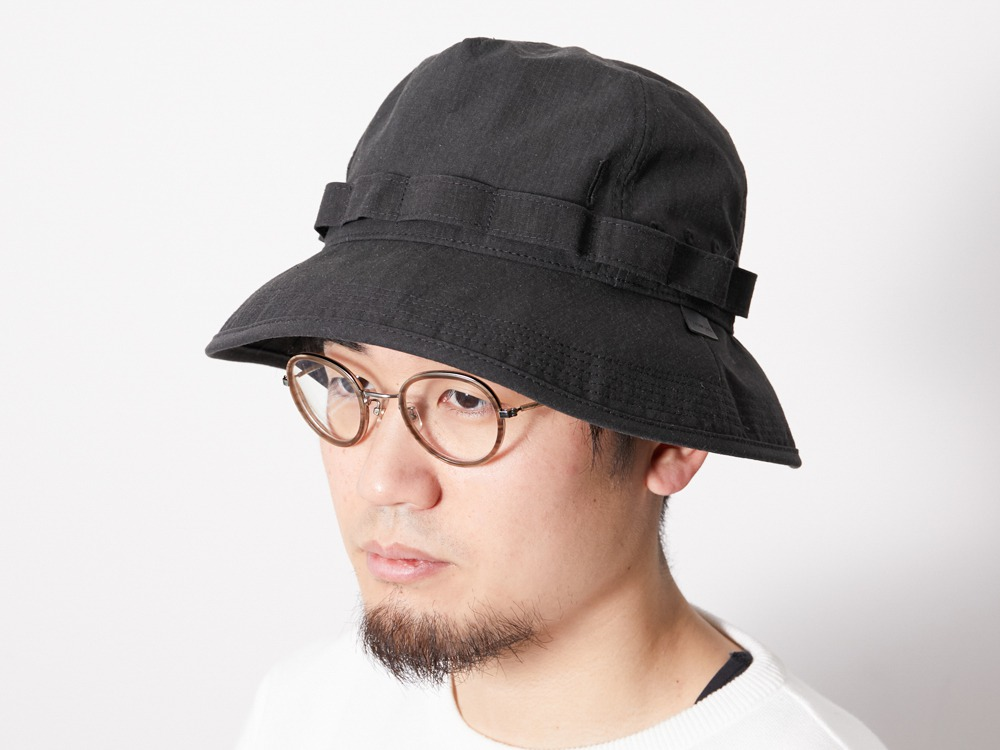 TAKIBI Hat One Olive