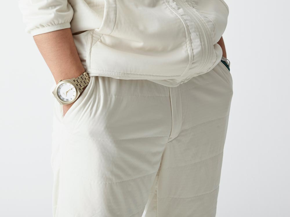 FlexibleInsulated Pants XXL White3