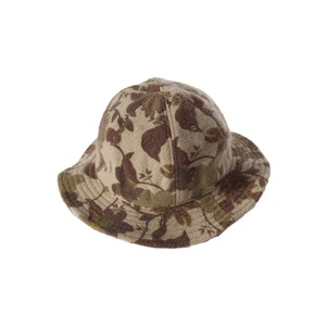 Printed Wo/Ny Bucket Hat