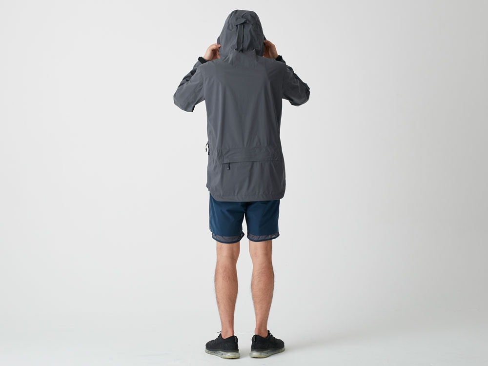 2.5L Wanderlust Jacket XXL Sage3