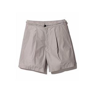 FR Shorts 1 Grey