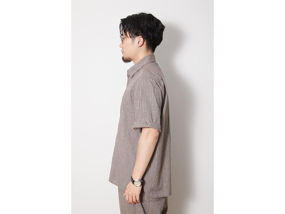 SHIJIRA Shirt L Black