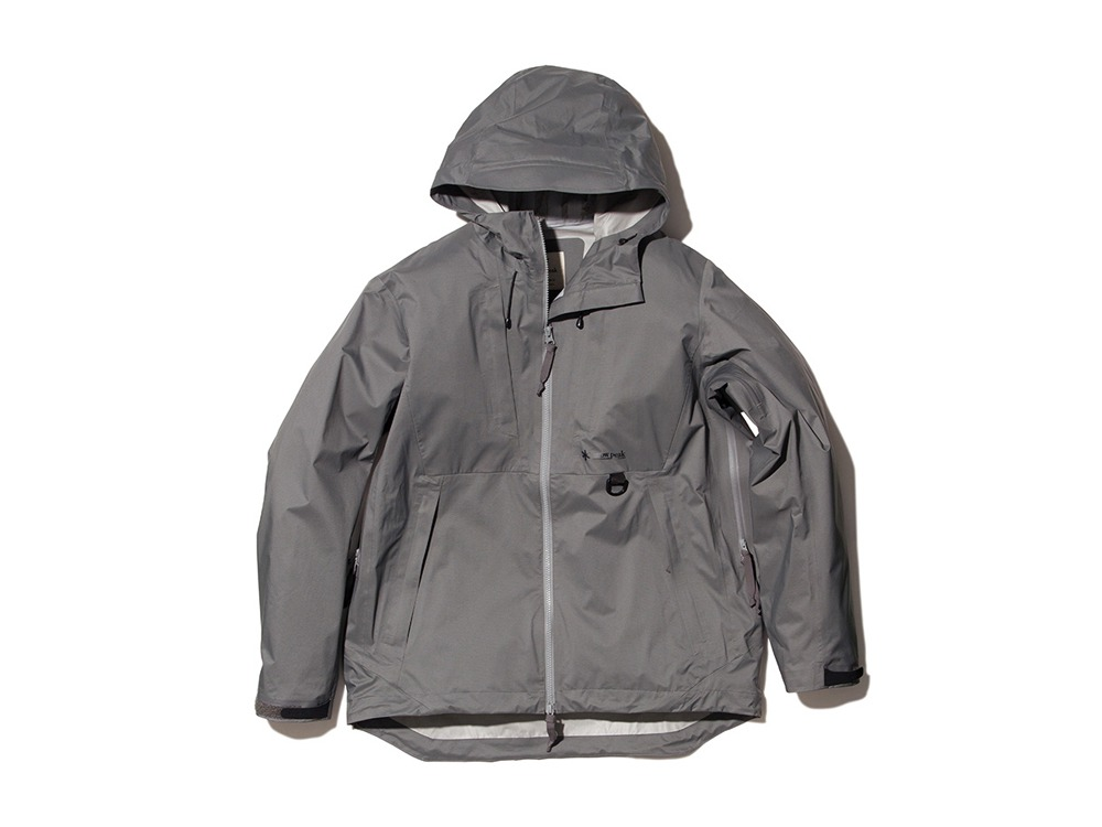 2.5L Wanderlust Jacket S Grey