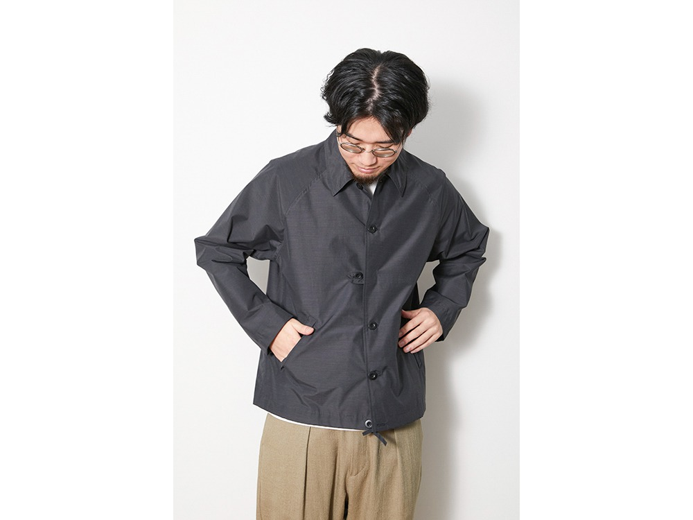 FR Jacket XL Black