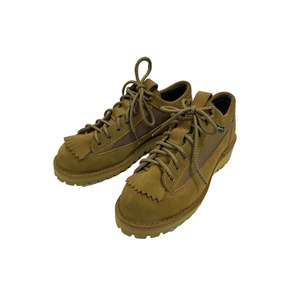 DANNER FIELD LOW SP 9H Mojave