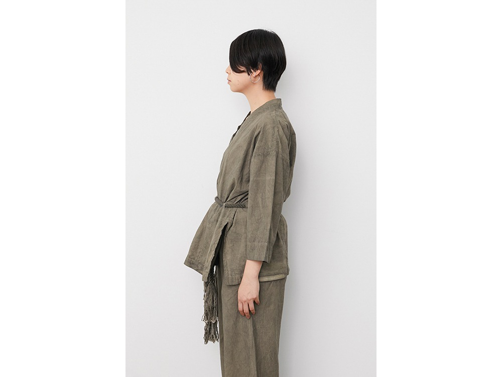 BAFU-Cloth Jacket 1 SUMI