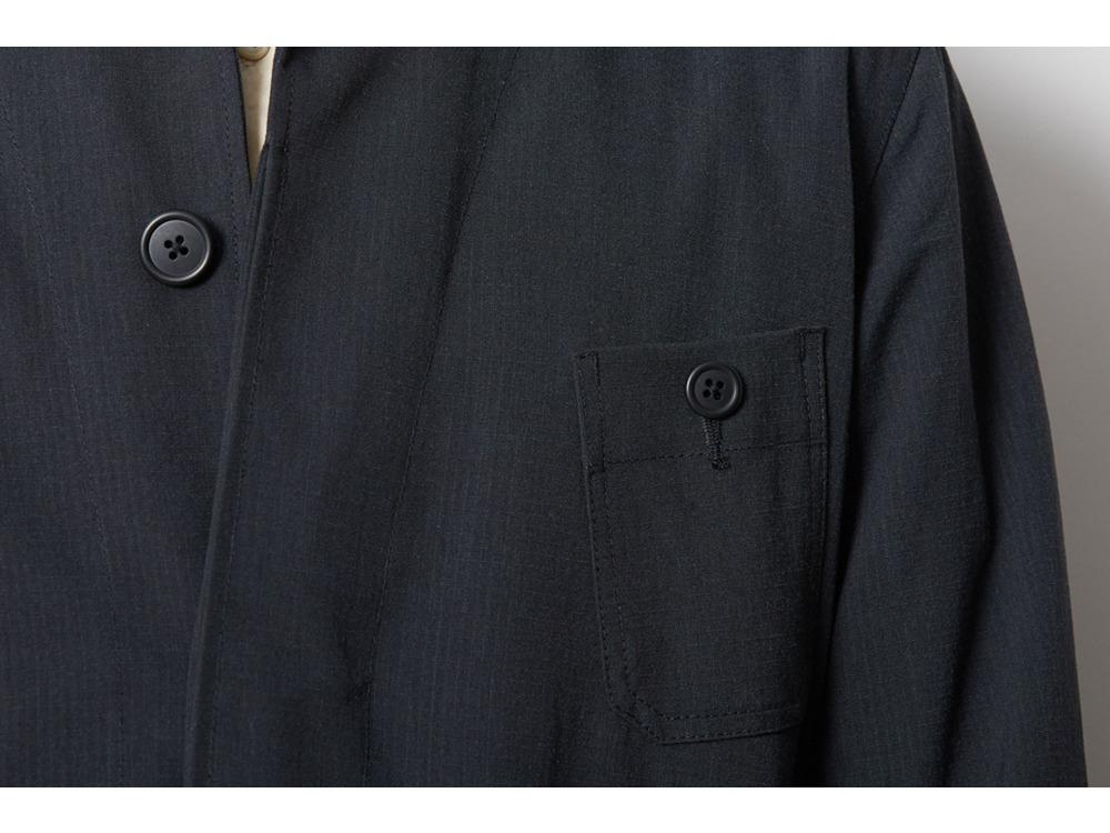 TAKIBI Jacket S Olive