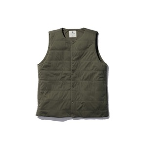 Flexible Insulated Vest
