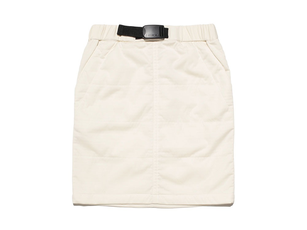Kids Flexible Insulated Skirt 3 White0