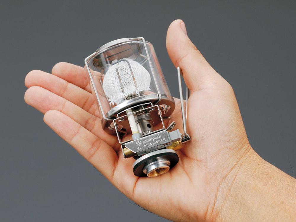 GigaPower Lantern Ten Auto1