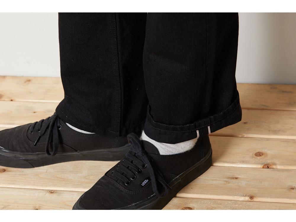 Selvedge BK Jeans Regular Fit L(32) BK