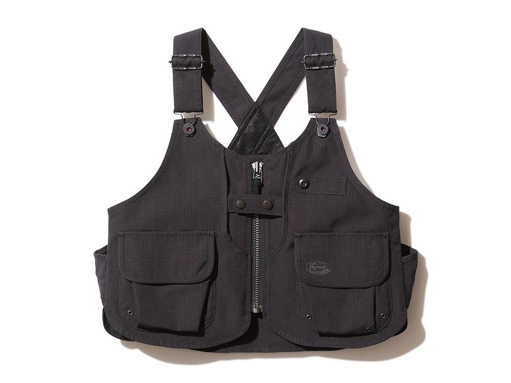 Kids TAKIBI Vest ONE Black