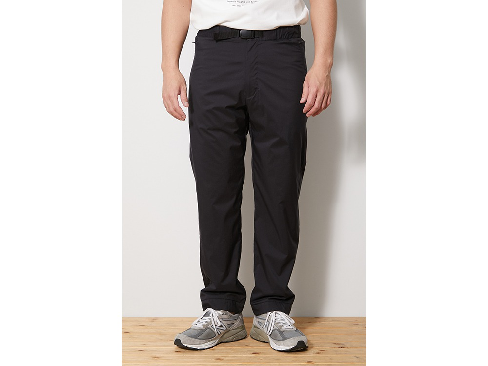 2L Octa Pants M Black