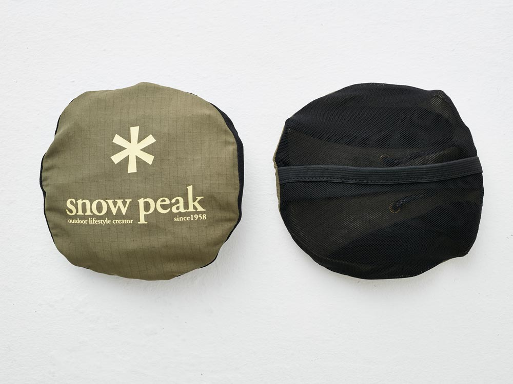 Packable Hat 2 Olive3