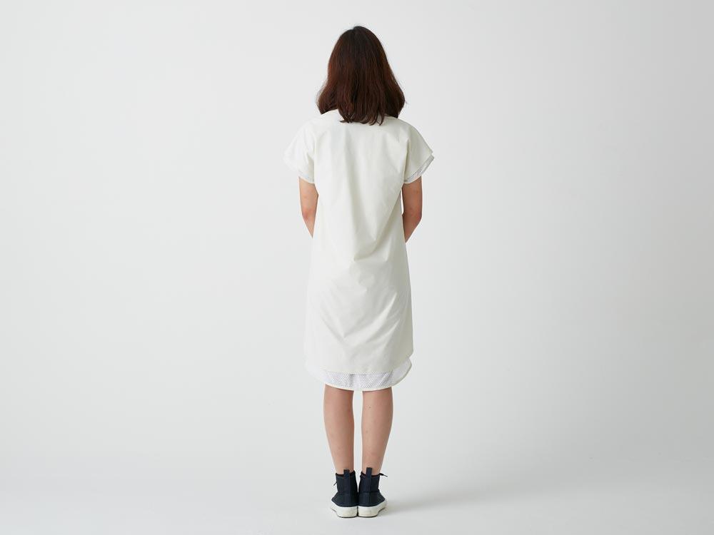 Super Dry 2L Dress 3 Navy3