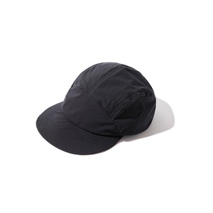 Travel Cap One Black