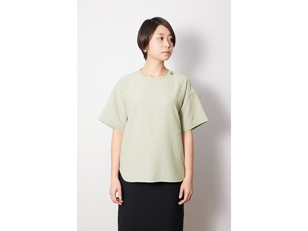 Breathable Soft Shirt L Black