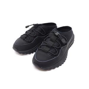 Field Traction Sandal 24 Black