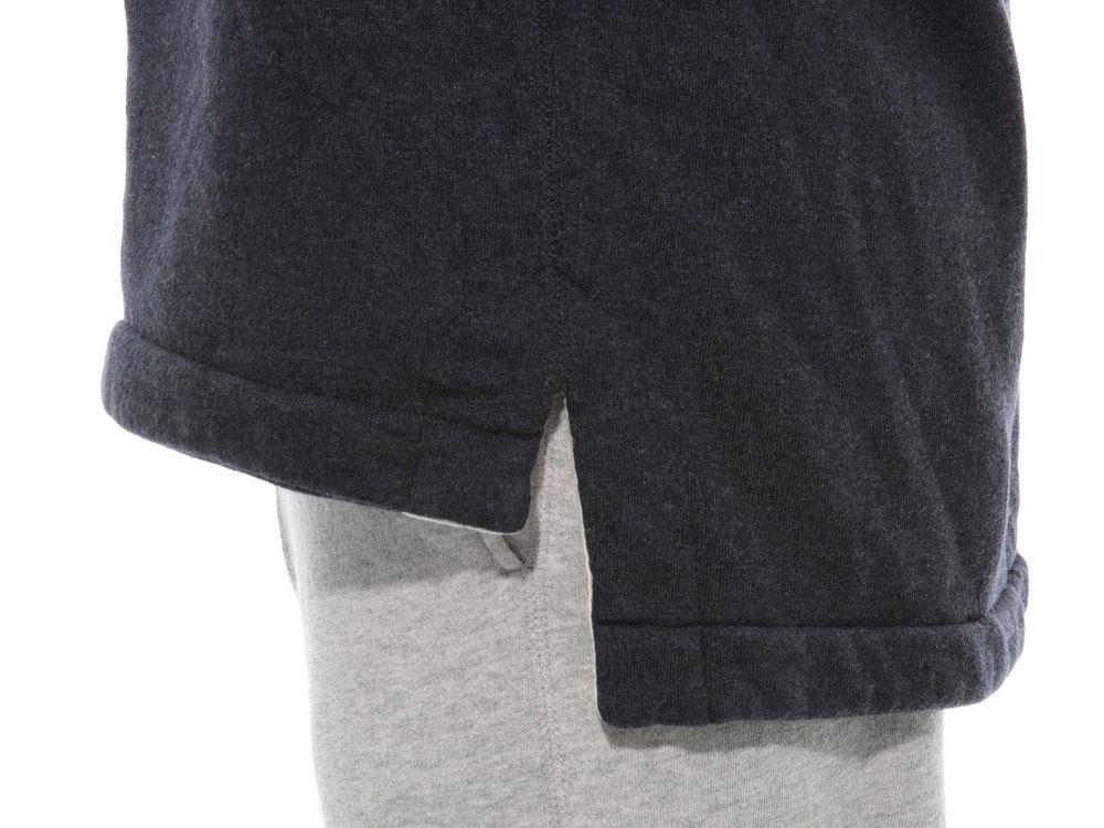 Cashmere Relaxin' Sweat Tshirt M Oatmeal6