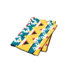 Doublesize Muchacho Blanket
