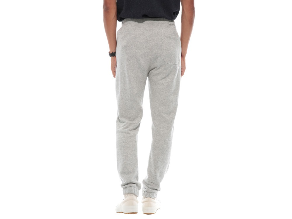 Cashmere Relaxin' Sweat Pants L Oatmeal4