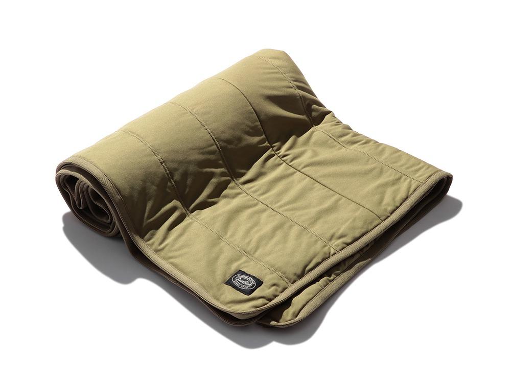 Flexible Insulated Blanket One Beige