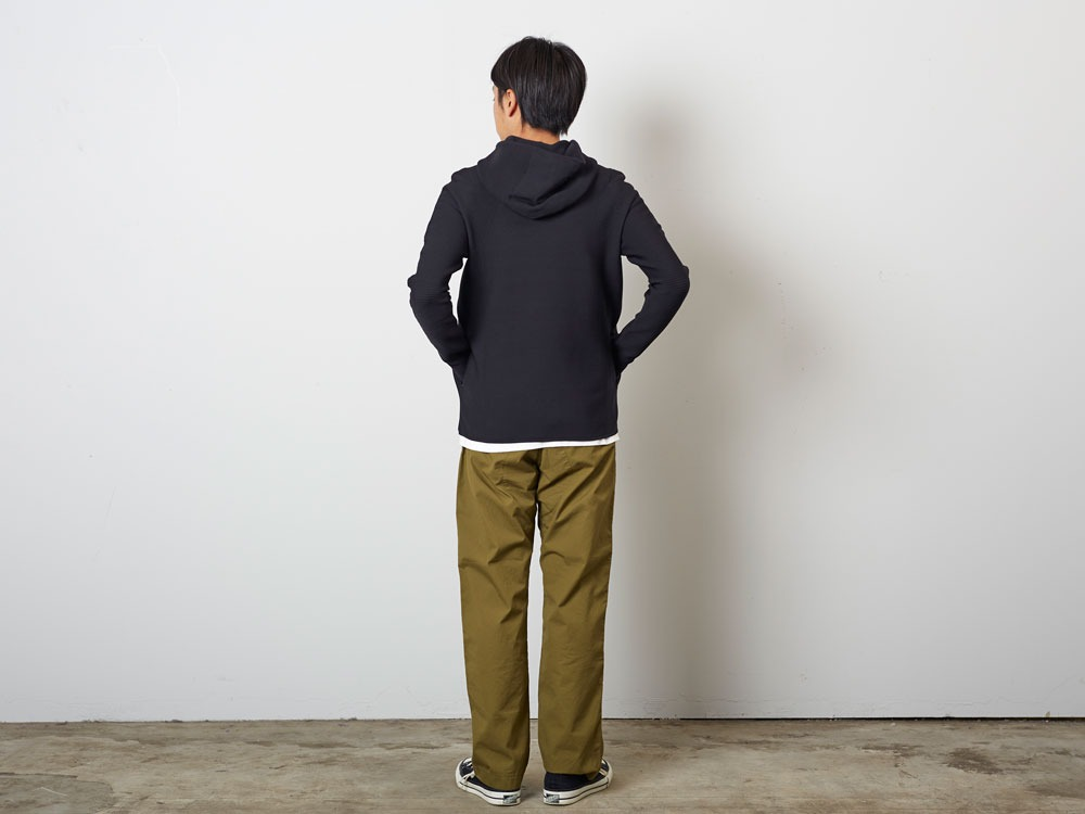 Ventile3PiecePants 2 Brown3
