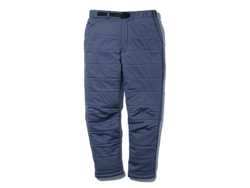 Flexible Insulated Pants 2 Navy0