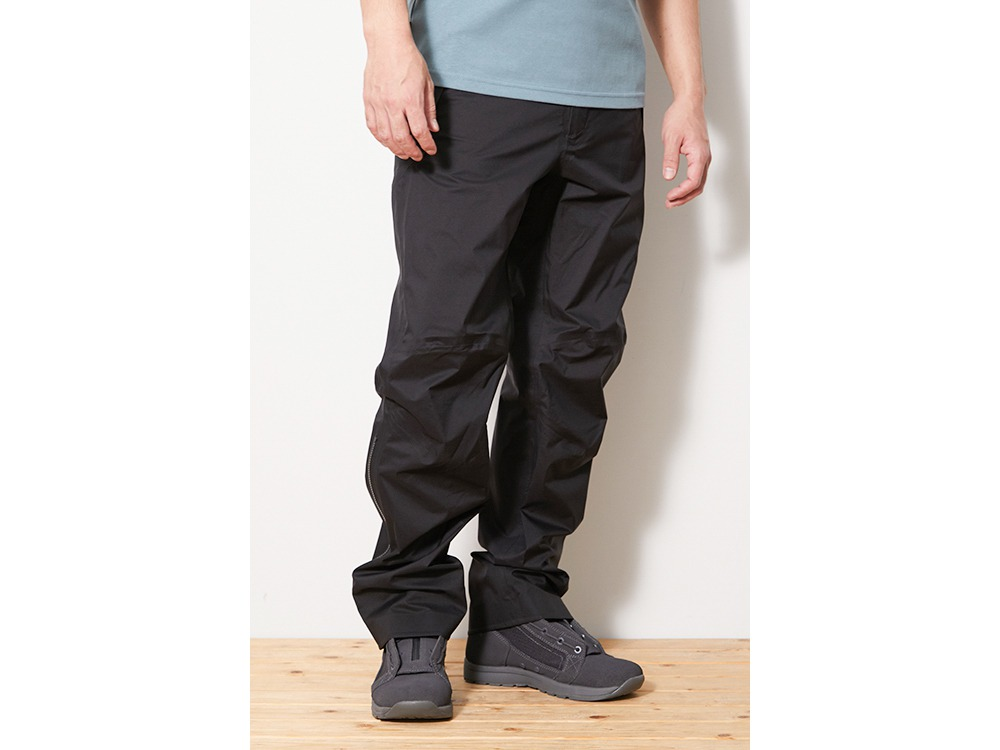 2.5L Wanderlust Pants 1 Black
