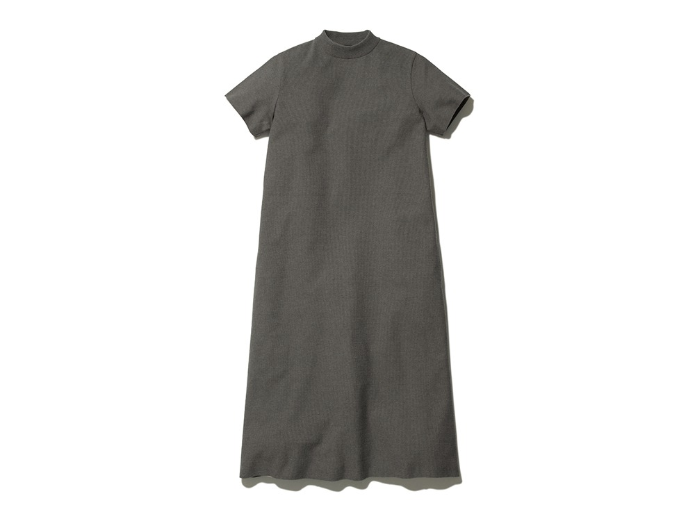 Co/Pe Dry Dress 1 Grey