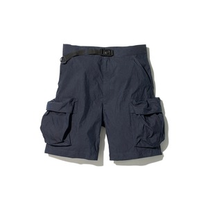 Indigo C/N Shorts S Indigo
