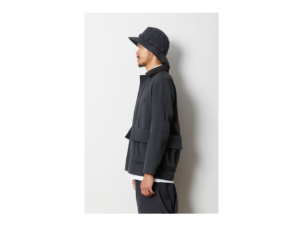 TAKIBI Jacket M Olive