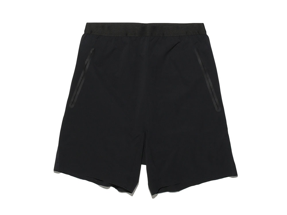 Dry&Stretch Shorts 1 Black0