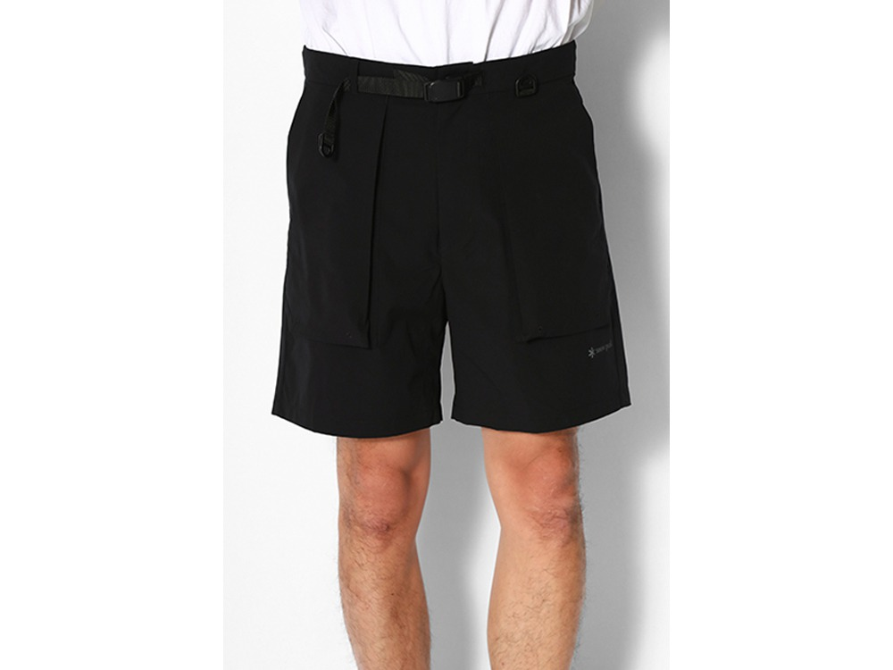 Wading Shorts M Black