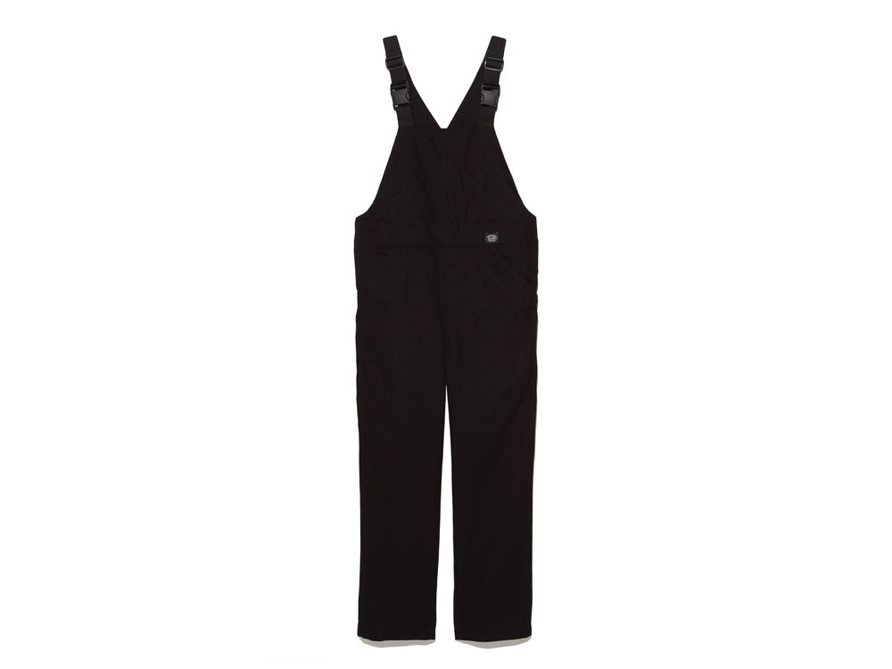Camping Field Overalls 1 Black0